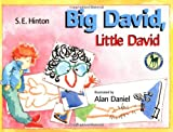 Big David, Little David, S. E. Hinton, 0440413354