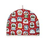 Ulster Weavers 7SNG04 Snow Globes Tea Cosy