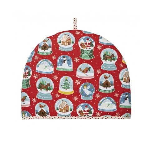 Ulster Weavers Snow Globes Tea Cosy by Ulster Weavers (Image #2)