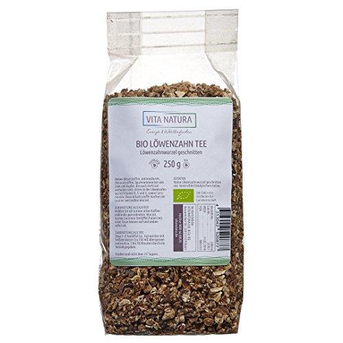 Bio-Löwenzahnwurzel-Tee 250g