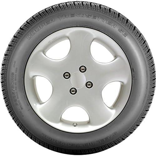 a8d00aad9442e on sale Cooper Trendsetter SE All-Season Tire - 195/65R15 89S - test ...