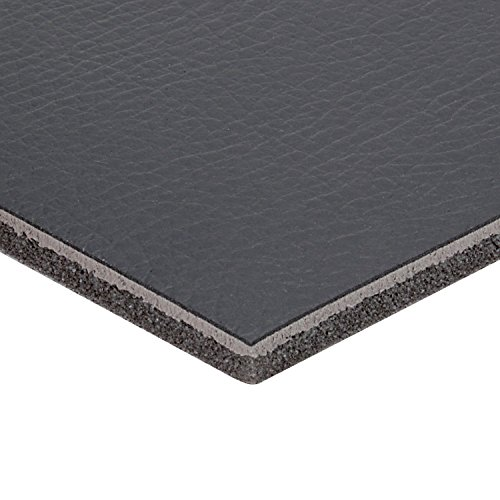 - Design Engineering 050121 Boom Mat Leather Look Sound Barrier and Insulation, 48
