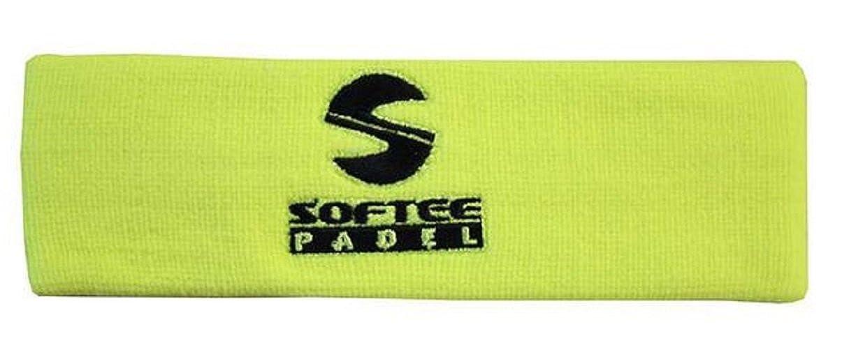 Softee Equipment Cinta de Pelo Algodón Padel-AF: Amazon.es: Ropa y ...