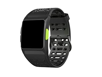 ab_direct_import Montre GPS Waterproof by Inkasus