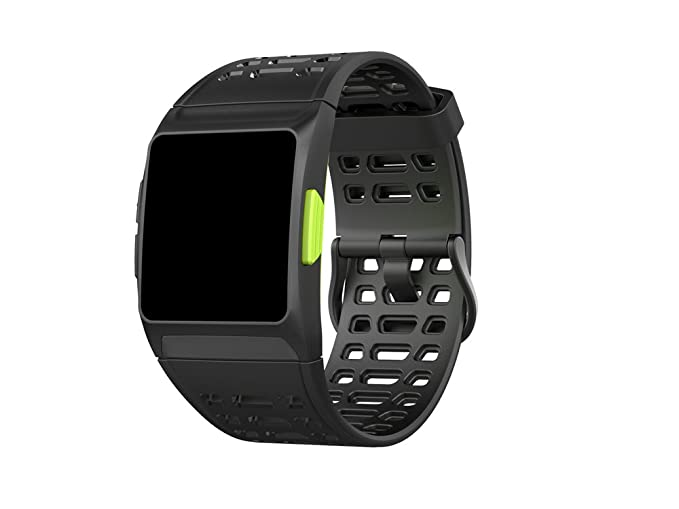 Reloj GPS Waterproof by inkasus