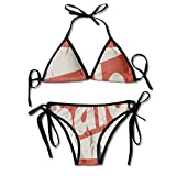Latest Design Advertising, Spirits, Announcements, Business Padded Top Bottom Bikini Swiming Suit Two Piece Suits