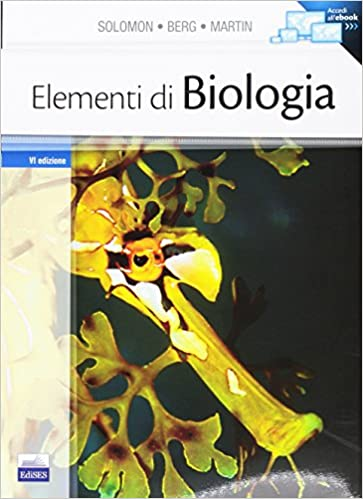 Solomon elementi pdf biologia di
