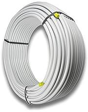 100 m aluminium composietbuis 16 x 2 mm DVGW-gecertificeerd