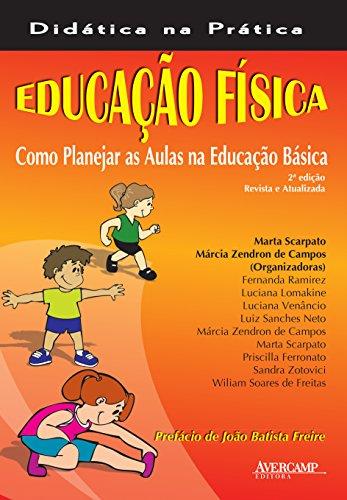 Educação física: como planejar as aulas na educação básica