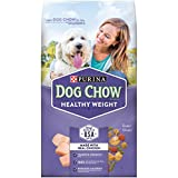 Purina  Dog Chow  Healthy Weight Dry Dog Food - (3) 4 lb. Bags
