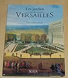 Image de Les jardins de Versailles (French Edition)