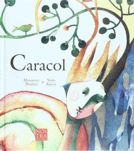 caracol-spanish-edition