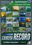 Camera Record Vol 2: Fernando de Noronha / Pantana - Camera Record Vol 2: Fernando de Noronha / Pantana
