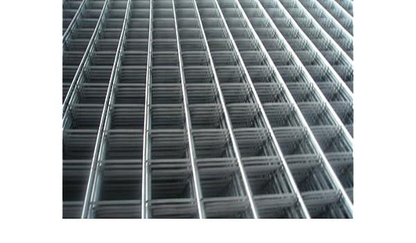 Malla de alambre galvanizada en caliente para aviarios, jaulas ...