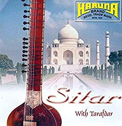 Karuna Sitar Strings (7 Main) with Taraf...