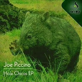 Amazon.com: Hola Chicos (Berry Jags Remix): Joe Piccino