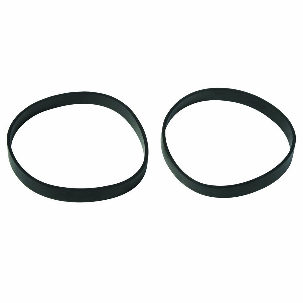Bissell (2) 3031123 Vacuum Cleaner Pack Belts