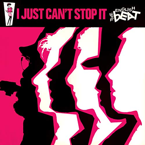 Stop Cant Rock - I Just Can't Stop It (Remastered)