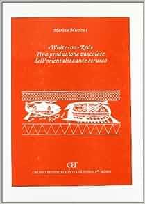 """""""White-on-red"""": Una produzione vascolare dell"""