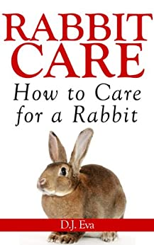 rabbit care how to care for rabbits   kindle edition by d