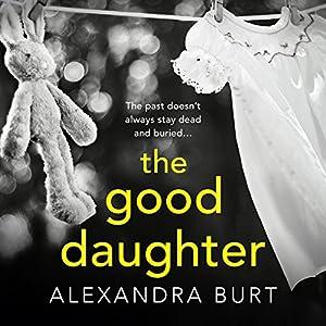 The Good Daughter Audiobook