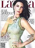 Latina Magazine, November, 2014