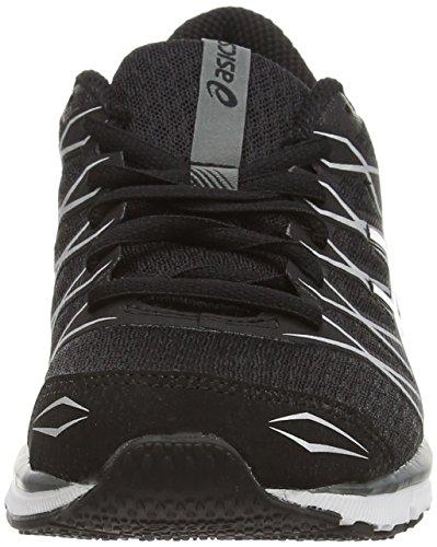Course 9001 4 Asics attract Femme De Noir Gel Chaussures Blanc Pour t5k6n Charcoal noir nTXnxgaqwA