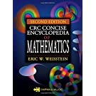 CRC Concise Encyclopedia of Mathematics, Second Edition
