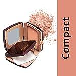 Lakmé Radiance Compact Natural Powder, Pearl, 9g