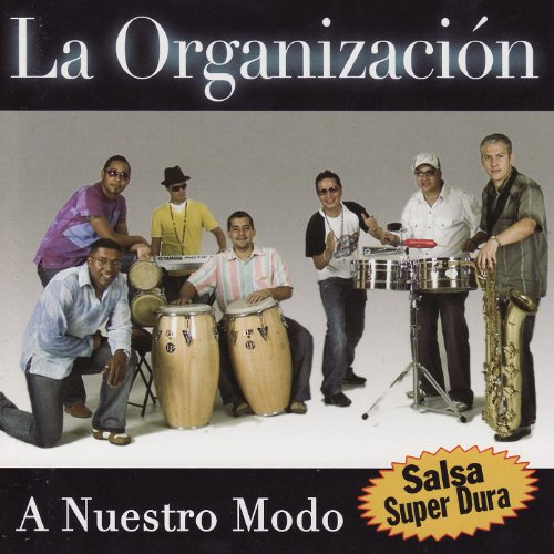 La Organización Stream or buy for $17.98 · A Nuestro Modo