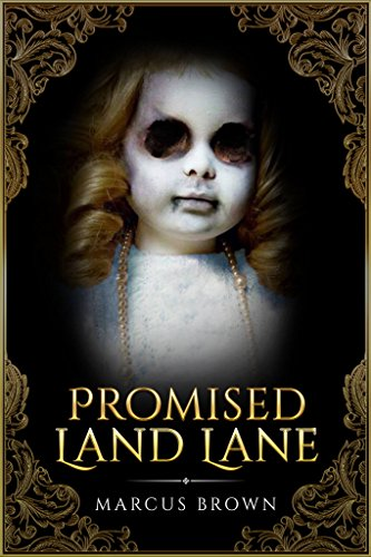 Promised Land Lane (The Promised Land Lane Series Book 1) -