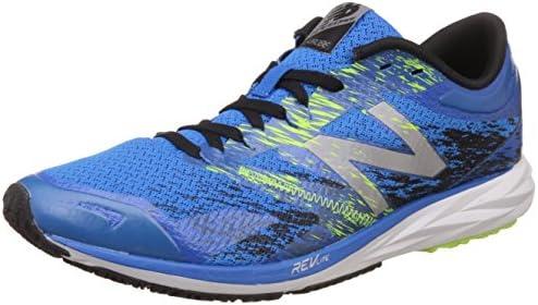 New Balance Strobe V1, Zapatillas de Running para Hombre, Azul (Blue), 40.5 EU: Amazon.es: Zapatos y complementos