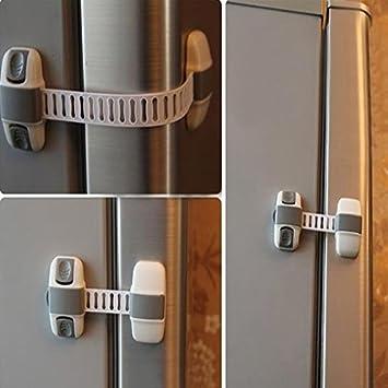 Sliding Door Wardrobe Lock on
