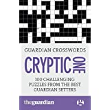 Guardian Cryptic Crosswords: No. 1