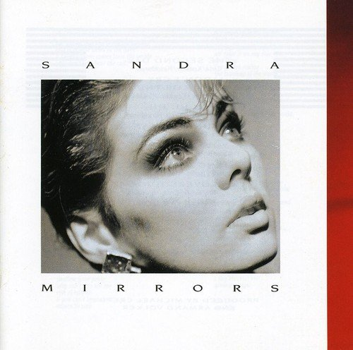 CD : Sandra - Mirrors (CD)