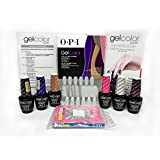 OPI Gel Nordic Kit 2 Nail Polish