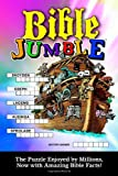 img - for Bible Jumble book / textbook / text book