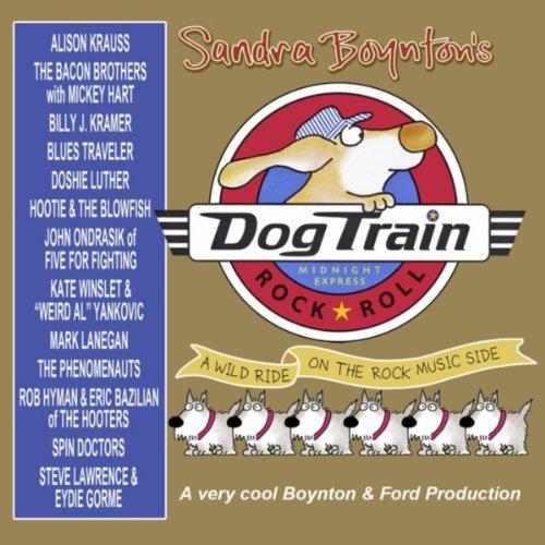 Sandra Boyntons Train Various artists