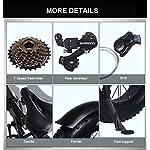 XXCY-20-Pollici-Bicicletta-elettrica-500-w-Motore-48V15ah-Snow-Fat-e-Bike-Pieghevole-Telaio-48v15ah-Batteria-al-Litio-Nascosta-Grasso-Pneumatico-Bici-elettrica-mountian