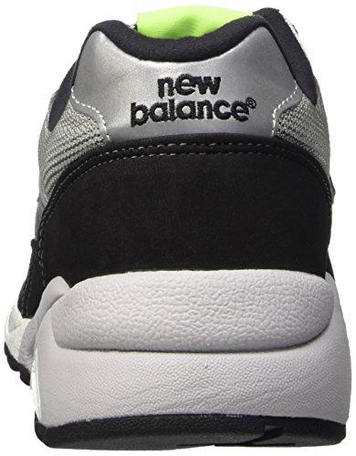 D Atletica da Scarpe Uomo Balance Black New Nbmrt580kd Nero w4qvPOI