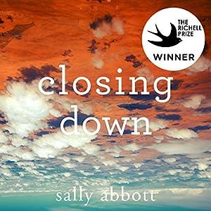 Closing Down Audiobook