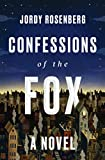 #8: Confessions of the Fox: A Novel