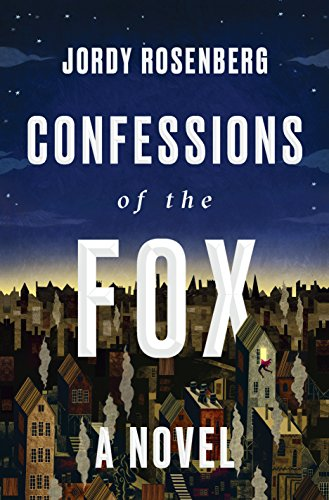 Pdf Lesbian Confessions of the Fox: A Novel