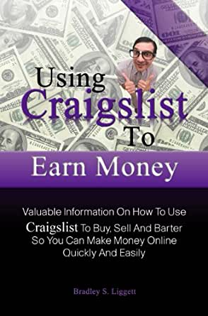 how to sell books on craigslist