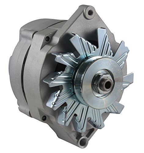 NEW ALTERNATOR FITS OLIVER TRACTOR 1350 1550 1555 1650 1655 1750 1755G 1100686 -  RAREELECTRICAL, 7122Y4