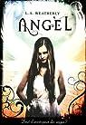 Angel, Tome 1 : Burn par Weatherly