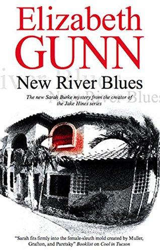 Download New River Blues (Sarah Burke Series) pdf epub