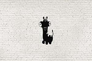 Halloween Urban Loft Wall Decal Stiker Mural AD1650