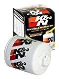 K&N HP-1017 Performance Gold Oil Filter Fit For Cadillac Chevrolet Dodge GMC  Jeep Hummer