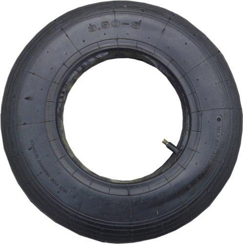 KD & JAY Carretilla de neumáticos y 3, cámara de Aire para ...